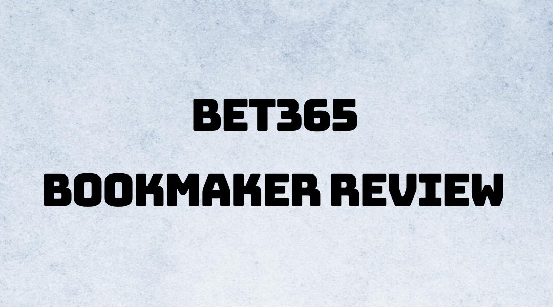 Bet365BookmakerReview
