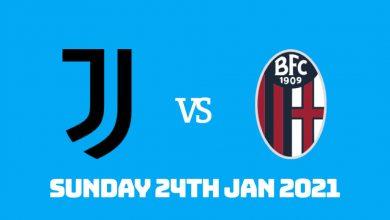Betting Preview: Juventus vs Bologna