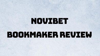 NovibetBookmakerReview