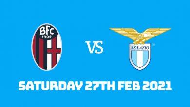Betting Preview: Bologna vs Lazio