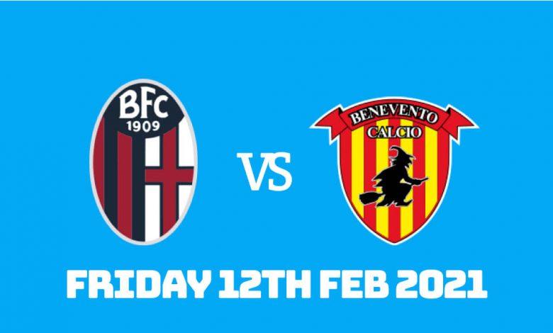 Betting Preview: Bologna vs Benevento