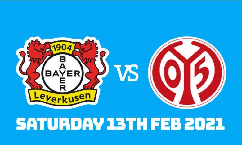 Betting Preview: Bayer Leverkusen vs Mainz