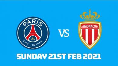 Betting Preview: PSG vs Monaco