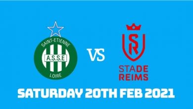 Betting Preview: St Etienne vs Reims