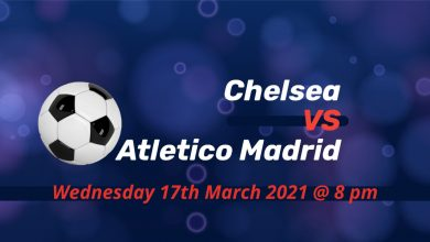 Betting Preview: Chelsea v Atletico Madrid