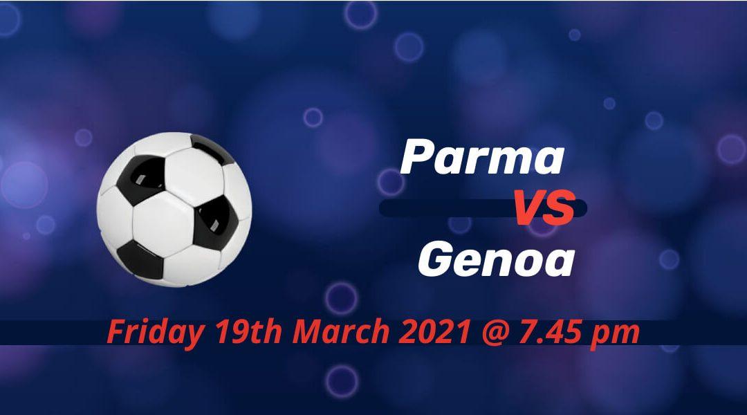 Betting Preview: Parma v Genoa
