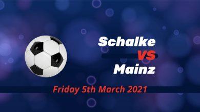 Betting Preview: Schalke v Mainz