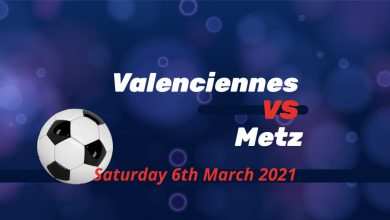 Betting Preview: Valenciennes v Metz