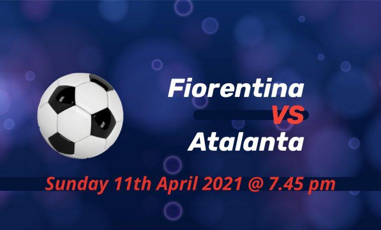 Betting Preview: Fiorentina v Atalanta