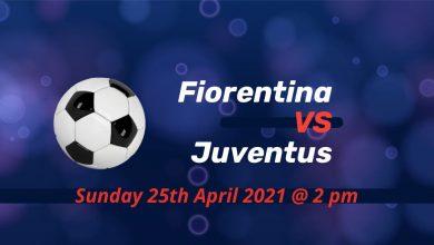 Betting Preview: Fiorentina v Juventus