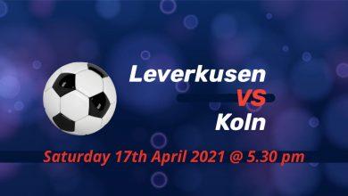 Betting Preview: Leverkusen v Koln
