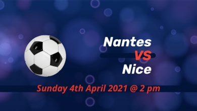 Betting Preview: Nantes v Nice