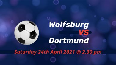 Betting Preview: Wolfsburg v Dortmund