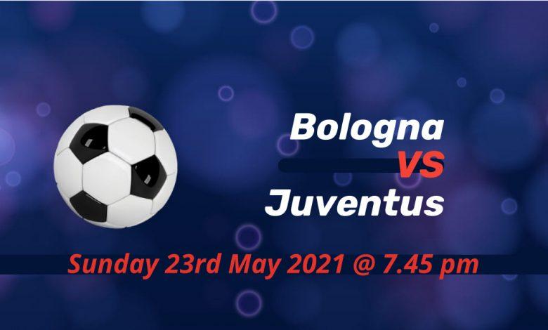 Betting Preview: Bologna v Juventus