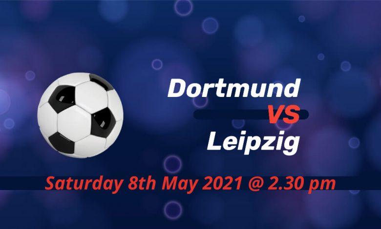 Betting Preview: Dortmund v Leipzig