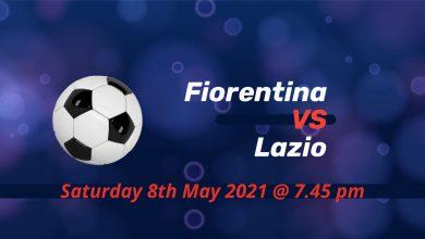 Betting Preview: Fiorentina v Lazio