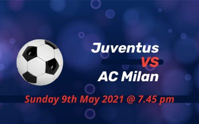 Betting Preview: Juventus v AC Milan