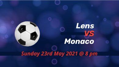 Betting Preview: Lens v Monaco