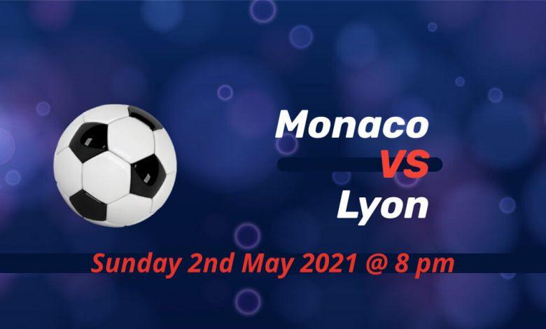 Betting Preview: Monaco v Lyon