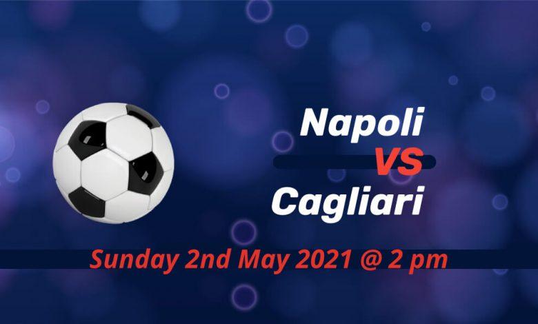 Betting Preview: Napoli v Cagliari