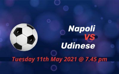 Betting Preview: Napoli v Udinese