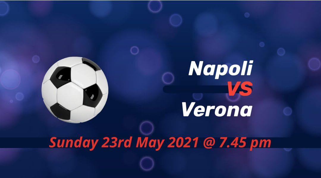 Betting Preview: Napoli v Verona