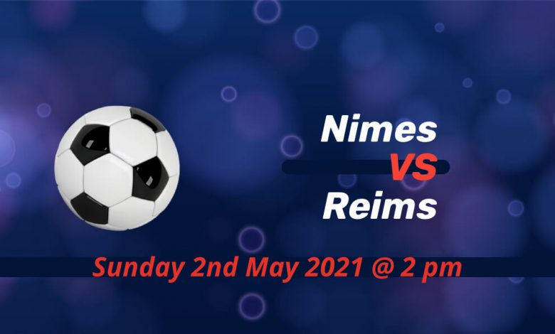 Betting Preview: Nimes v Reims