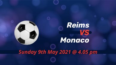 Betting Preview: Reims v Monaco