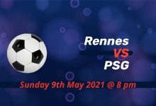 Betting Preview: Rennes v PSG