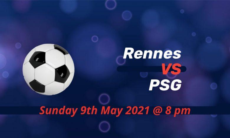 Betting Preview: Rennes v PSG