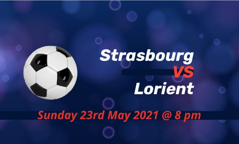 Betting Preview: Strasbourg v Lorient