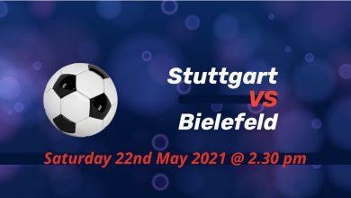 Betting Preview: Stuttgart v Arminia Bielefeld