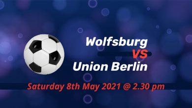 Betting Preview: Wolfsburg v Union Berlin