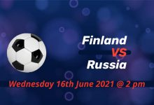 Betting Preview: Finland v Russia EURO 2020