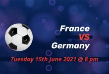 Betting Preview: France v Germany EURO 2020