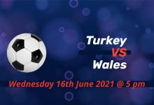 Betting Preview: Turkey v Wales EURO 2020
