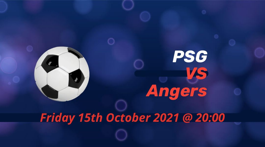 Betting Preview: PSG v Angers