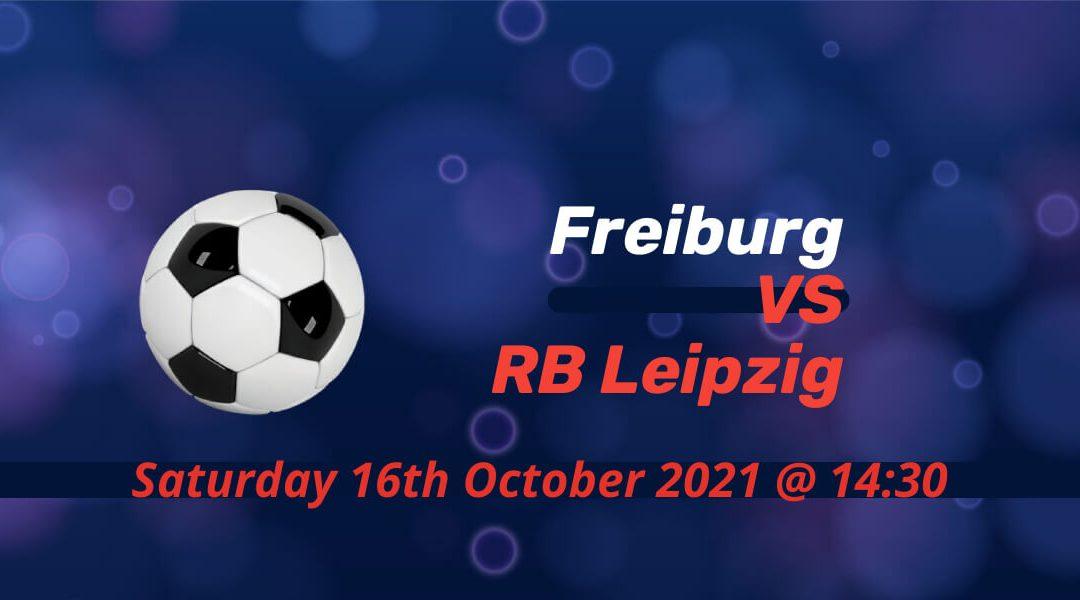 Betting Preview: Freiburg v Leipzig