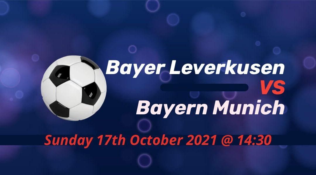 171021-BayerLeverkusenvBayernMunich
