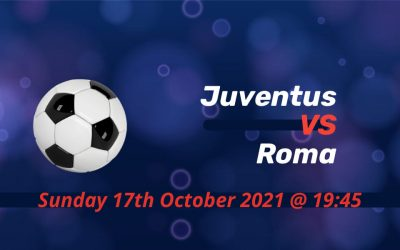 Betting Preview: Juventus v Roma