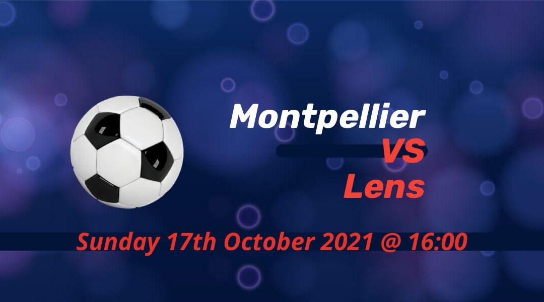 Betting Preview: Montpellier v Lens