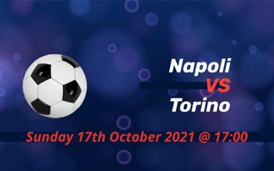 Betting Preview: Napoli v Torino