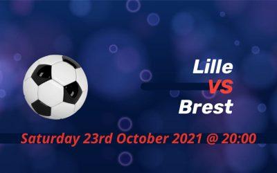 Betting Preview: Lille v Brest