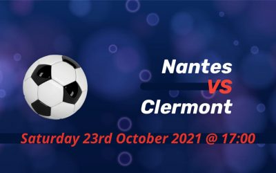 Betting Preview: Nantes v Clermont